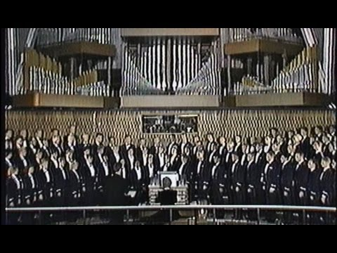 US Air Force Academy Cadet Chorale - America the Beautiful, High Flight, Air Force Hymn