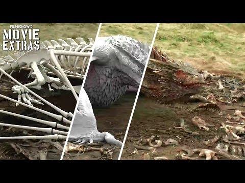 Game Of Thrones - Season 4 - VFX Breakdown By Pixomondo (2014)