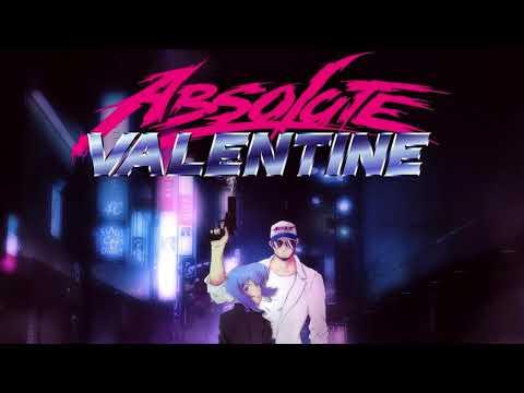 Absolute Valentine - Police Heartbreaker [Full Album]