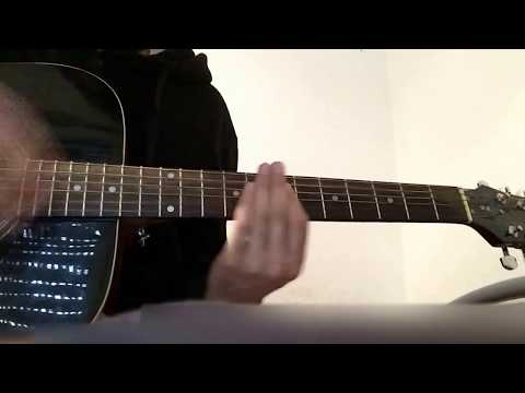 Nelly - Ride wit me on Guitar