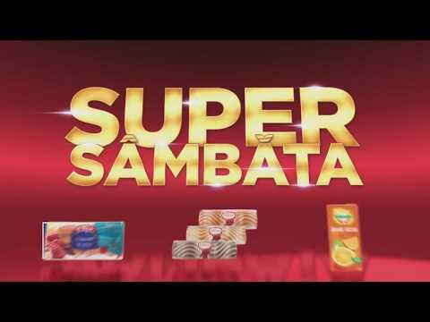Super Sambata la Lidl • 25 Noiembrie 2017