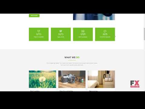 CONSAL - Business Consulting and Corporate Agency HTML5 Template