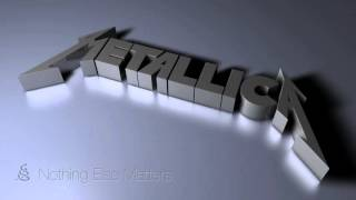 Metallica - Nothing Else Matters [Surround 5.1 Audio at 96kHz 16-bit Lossless]