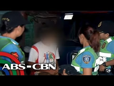 News Now: All-female night patrol hopes to show increasing role of women in police force