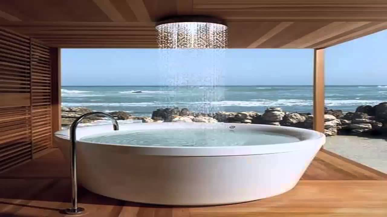 Badkuipen unieke - YouTube