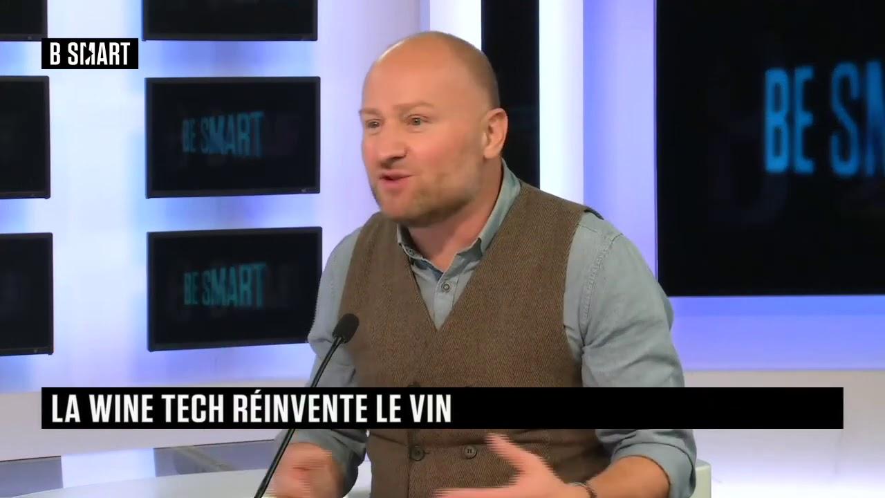 La Vie Du Vin chez BSmart TV!