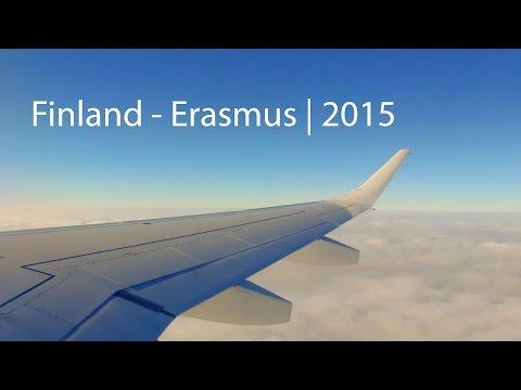 Finland - Erasmus | 2016