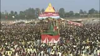 Pujya Asaram Bapu Holi celebration mahotsav Rajim kumbh 28th Feb 2013