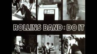 Rollins Band - Do It [Full Album/HQ]