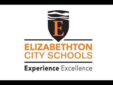 Elizabethton City Schools Board Meeting