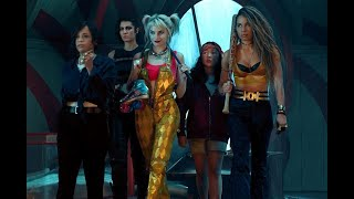 BIRDS OF PREY è PEGGIO DI SUICIDE SQUAD