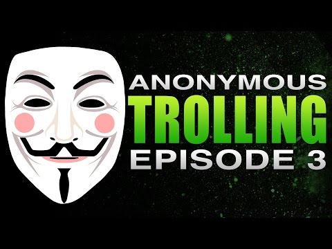 ANONYMOUS HACKER TROLLING EPISODE 3 | Austrian