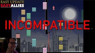 The Incompatible Genre Games of Ludum Dare 41! - Easy Update