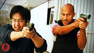 Repeat youtube video Mexican Standoff (ft. Key & Peele)