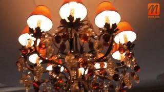 Светильники и люстры из Италии Харьков купить, цена, интернет магазин