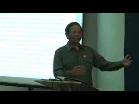 konferensi AFHI ke 2 part 1