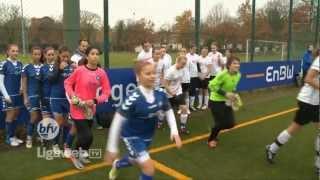 Ligaweb.tv - Trailer Karlsruher SC - TSV 05 Reichenbach