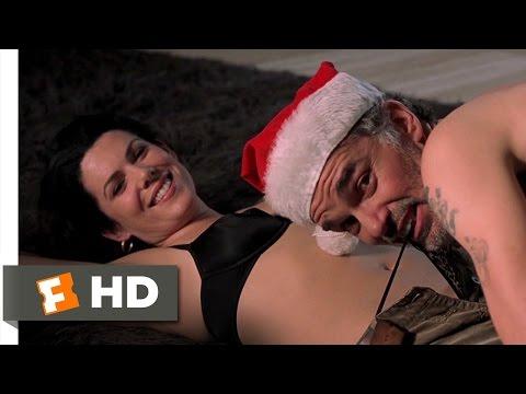 Bad Santa (11/12) Movie CLIP - Wooden Pickle (2003) HD thumbnail