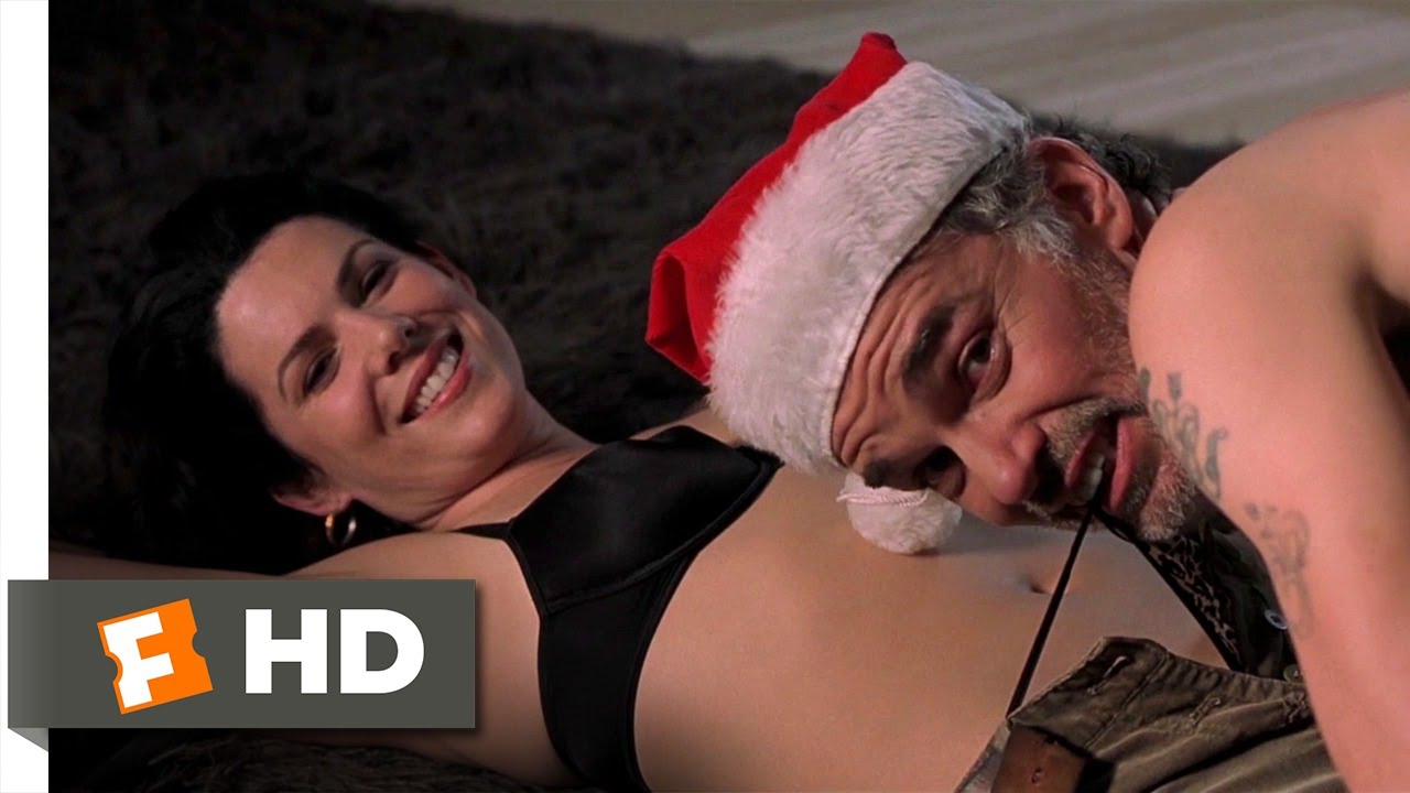 Bad Santa 11 12 Movie Clip Wooden Pickle 2003 Hd
