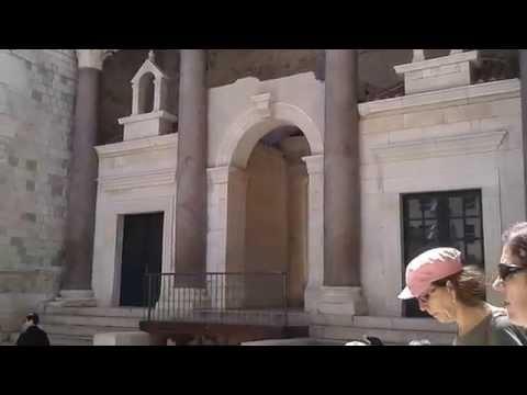 Discover city Split in Croatia part 2