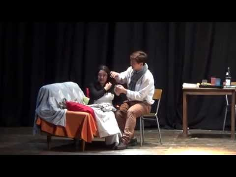 Giacomo Puccini    La Bohème 4° quadro