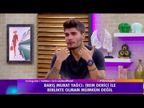 Barış Murat Yağcı: