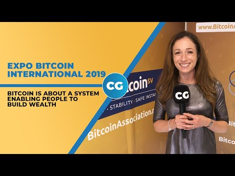 Expo Bitcoin International 2019 Highlights