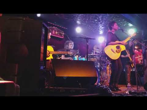 People Pleaser - Andy Allo - Live at The Mint in Los Angeles