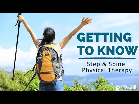 Step and Spine Physical Therapy