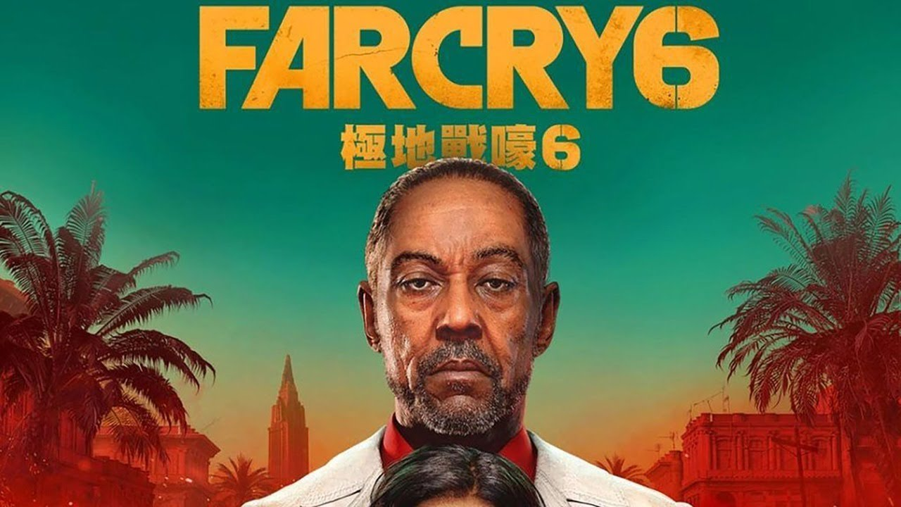 UBISOFT YENİ OYUNLARINI GÖSTERİYOR: FAR CRY 6, ASSASSIN'S CREED VALHALLA, WATCH DOGS LEGION