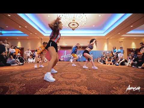 Tribal Kush - Call The Police ft. Blaiz Fayah & Richie Loop (Sayaka X Asia Camp Choreography) Mp3