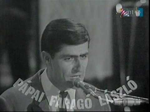 Pápai Faragó László és a Metro együttes - Csak az a baj ...