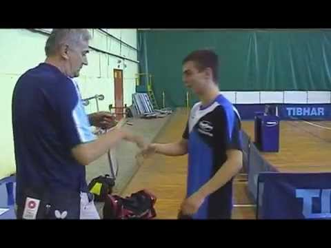 Stoni tenis Turnir ZR OPEN 2015 NG Fair Play