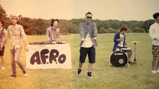 A.F.R.O - Life Goes On [Official Music Video]