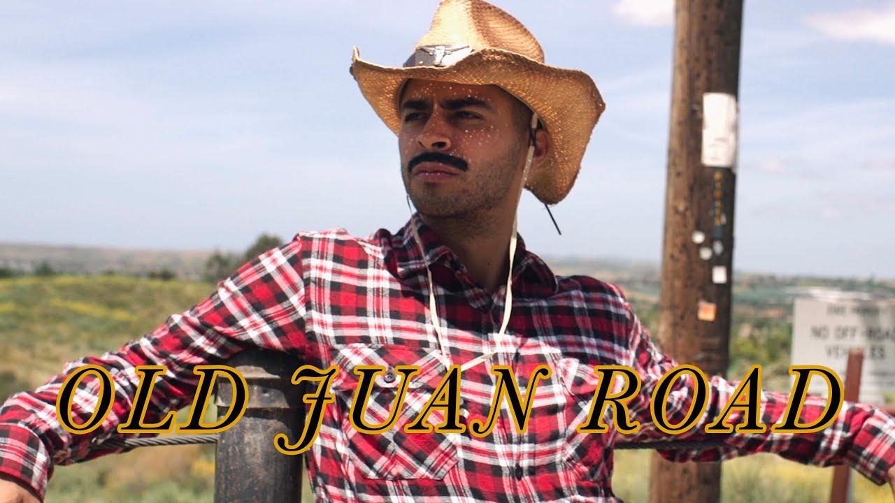 OLD JUAN ROAD (Old Town Road parody)   David Lopez