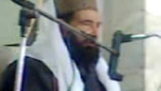 Tilawat (recitation of Holy Quran) Qari Ghulam Rasool SB