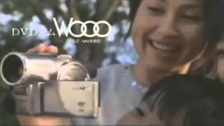 2004年、岸谷香出演 HITACI DVDカムWoo CM。 CM音楽作曲:岸谷香 動画ア...