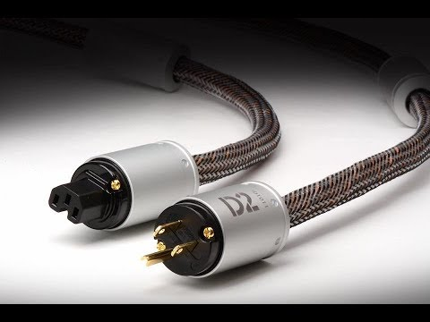 Ansuz D.TC cables