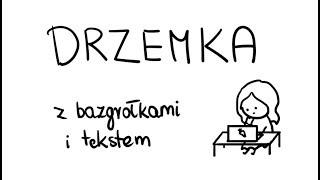 Drzemka (piosenka ukulele feat. Michał Kowalski na gitarze)