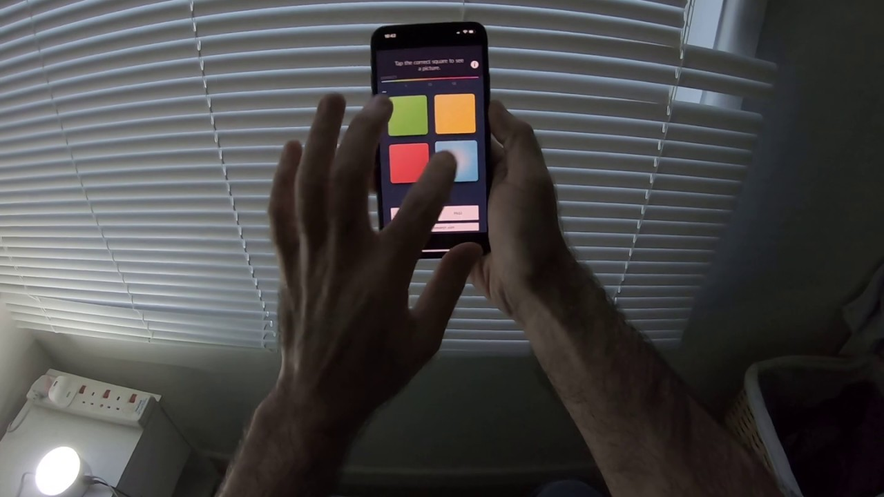 Asmr Show Testing Esp Ability With Russell Targ S Nasa App While It Rains Outside Radiator Groans Youtube