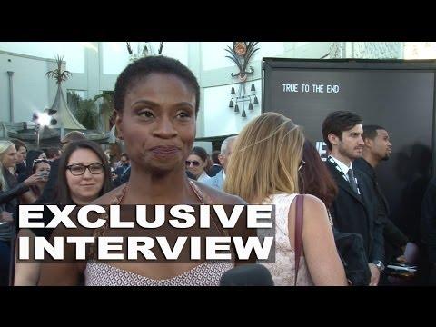 True Blood Season 7: Adina Porter