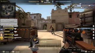 Counter-strike  Global Offensive | Schuss mit GeForce GTX