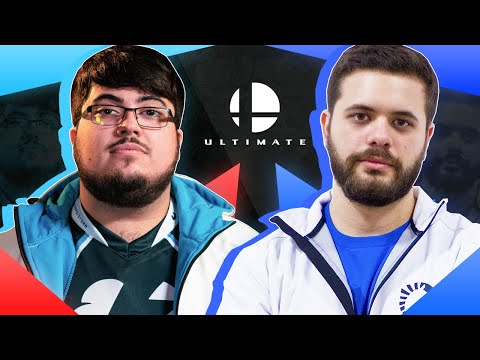 ZeRo vs Hungrybox In Super Smash Bros. Ultimate