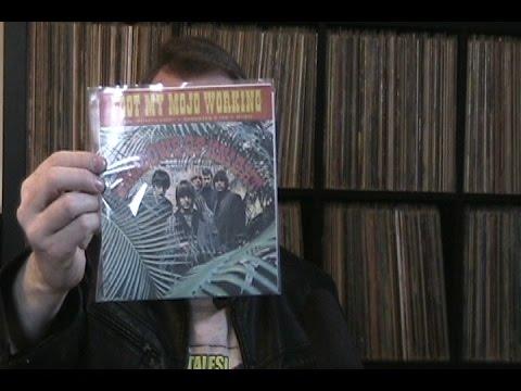 Talk About Pop Music: Episode 67: Shadows of Night: I Got My Mojo Working (Sundazed Music/1996)