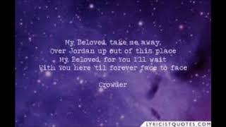 Passion - My Beloved (feat. Crowder)  (REMIX)