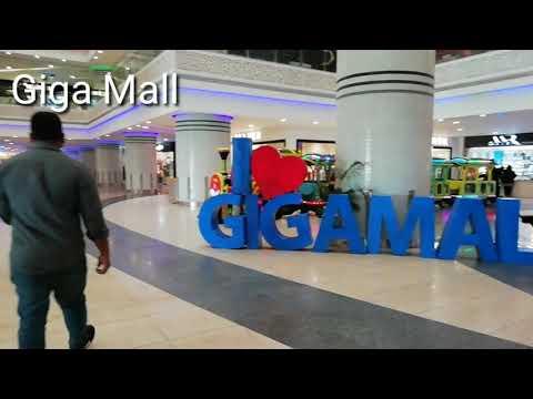 Giga Mall Islamabad | Biggest Shopping Mall | Tour To Islamabad | World Trade Center, Islamabad