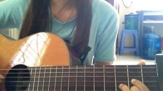 Ngôi nhà hạnh phúc + Để em rời xa - guitar cover