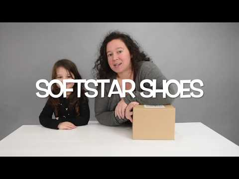 Soft Star Shoes by Belly Baby Expo