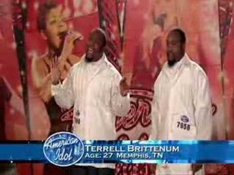 Brittenum Boys Audition American Idol