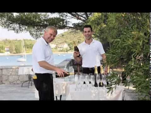 Villa Ruza Restaurant & Lounge Bar (Kolocep, Croatia) - World's Top Restaurants